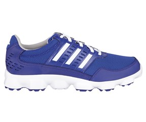 Adidas Mens Crossflex Sport Golf Shoes 2015