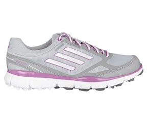 Adidas Ladies Adizero Sport III Golf Shoes 2015