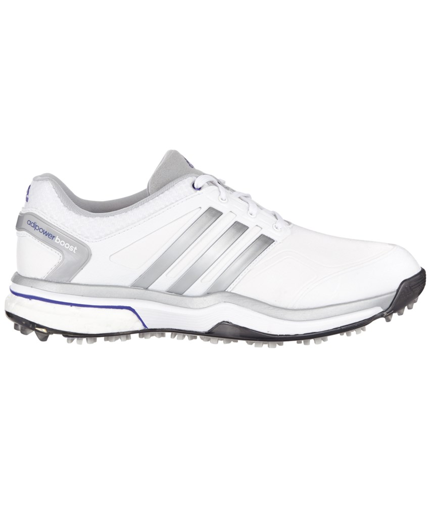 new style f29a2 58d29 adidas Ladies Adipower Boost Golf Shoes 2015. Double tap to zoom. 1  2