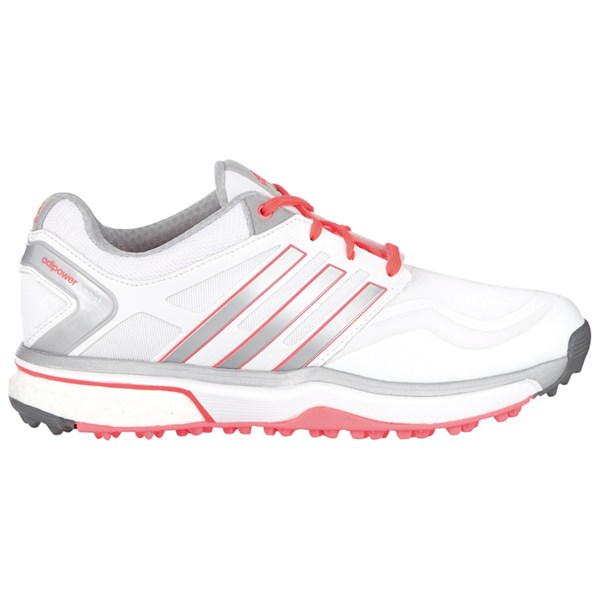 adidas Ladies Adipower Sport Boost Golf Shoes