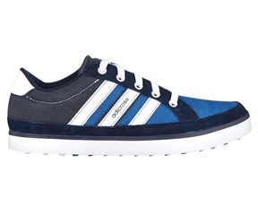 Adidas Mens Adicross IV Canvas Golf Shoes 2015