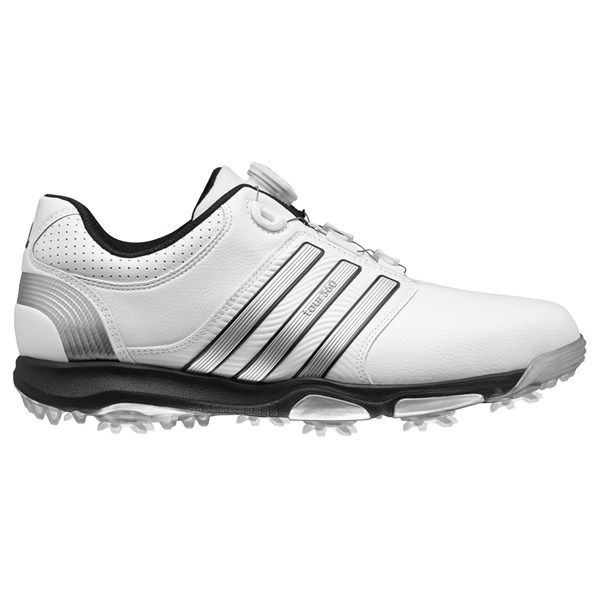 new products 38ba9 7abe5 adidas Mens Tour 360 X Boa Golf Shoes  GolfOnline