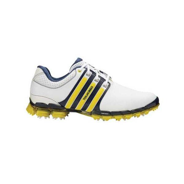 b388447a95fa86 adidas Mens Tour 360 ATV M1 Golf Shoes 2014. Double tap to zoom. 1 ...