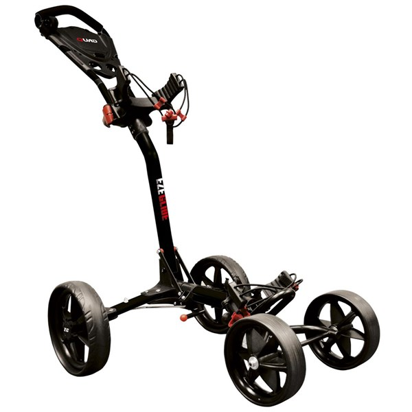 Eze Glide Compact Quad 4-Wheel Trolley