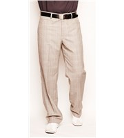 Stromberg Mens Quinta Prince Of Wales Golf Trouser