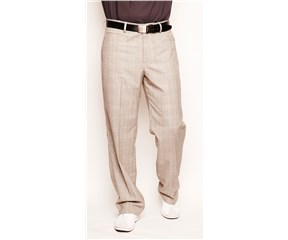 Stromberg Mens Quinta Prince Of Wales Golf Trouser 2014