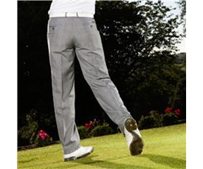 Stromberg Mens Estoril Funky Golf Trouser