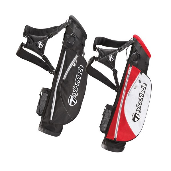 TaylorMade Quiver Sunday Carry Bag 2012