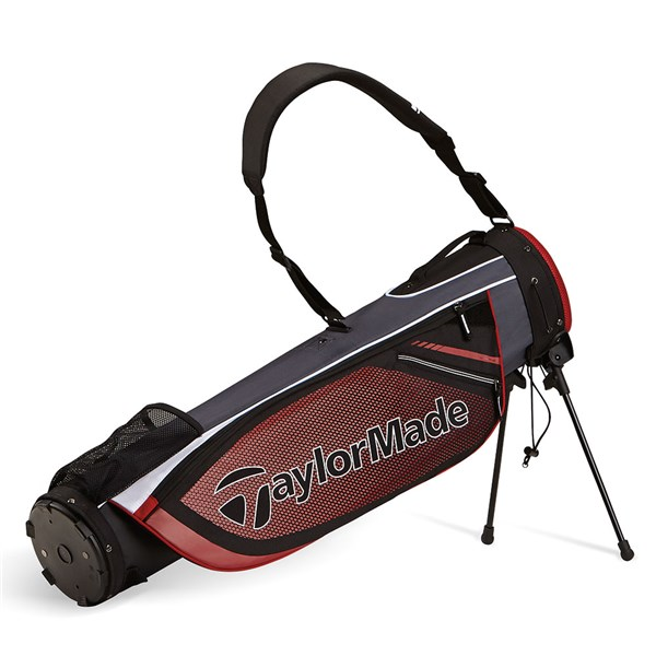 TaylorMade Quiver Pencil Stand Bag