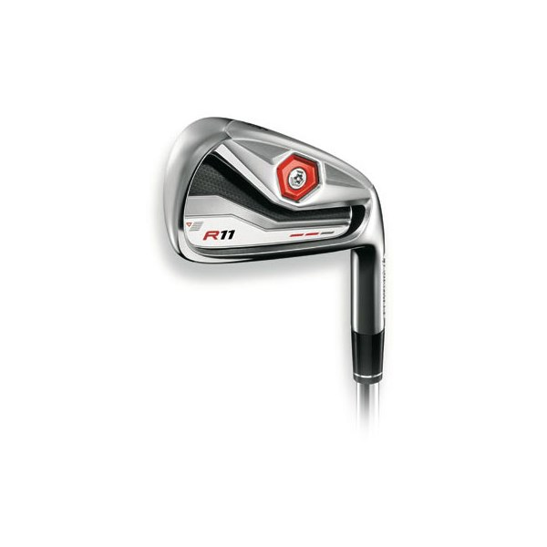 TaylorMade R11 Irons (Steel Shaft)