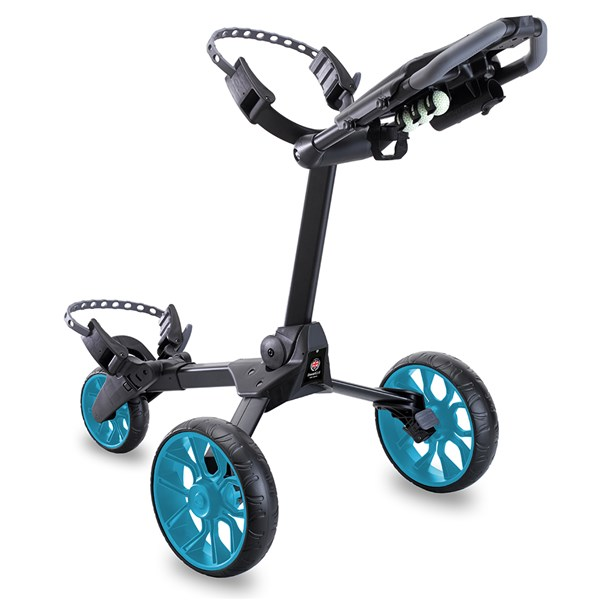 Stewart Golf R1-S Push Trolley