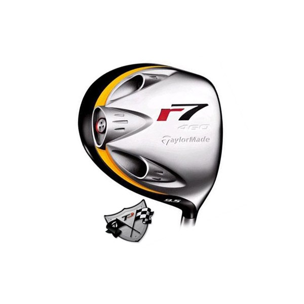 TAYLORMADE R7 460 TP DOWNLOAD DRIVER