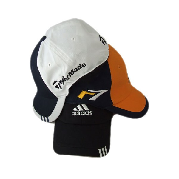 6a30fb6dcfe adidas TaylorMade ClimaCool R7 Progression Golf Cap. Double tap to zoom. 1  ...