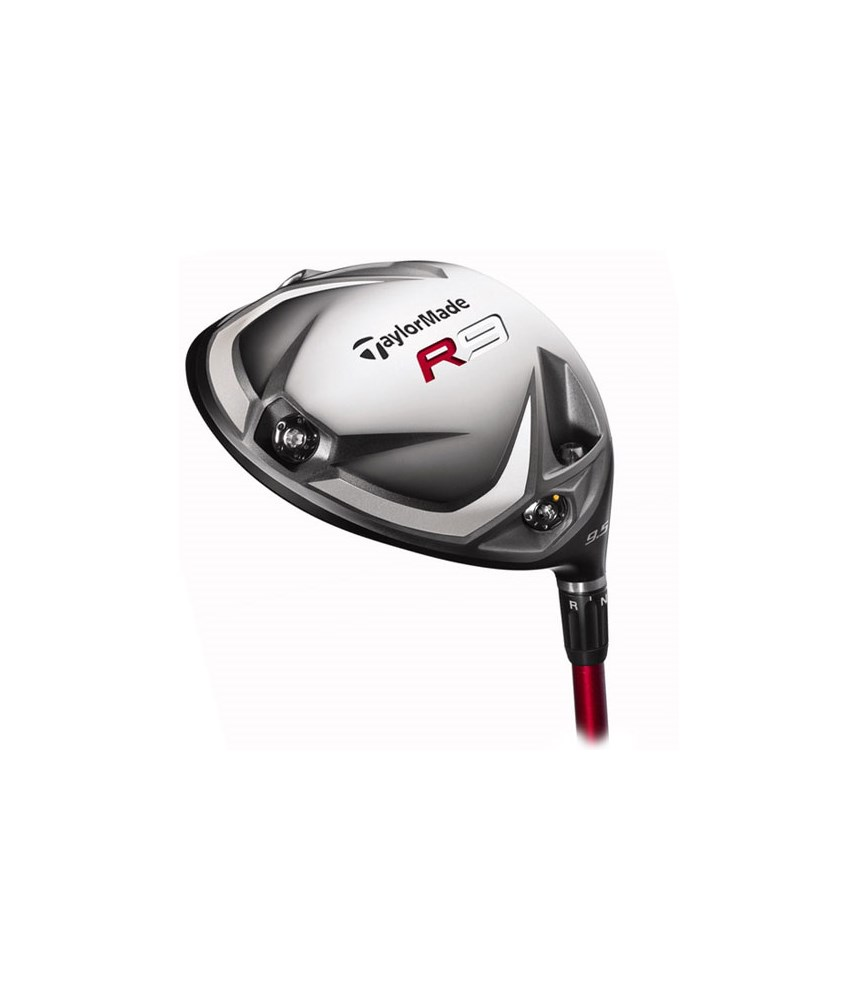 83 thoughts on TaylorMade r7 Draw Driver Review
