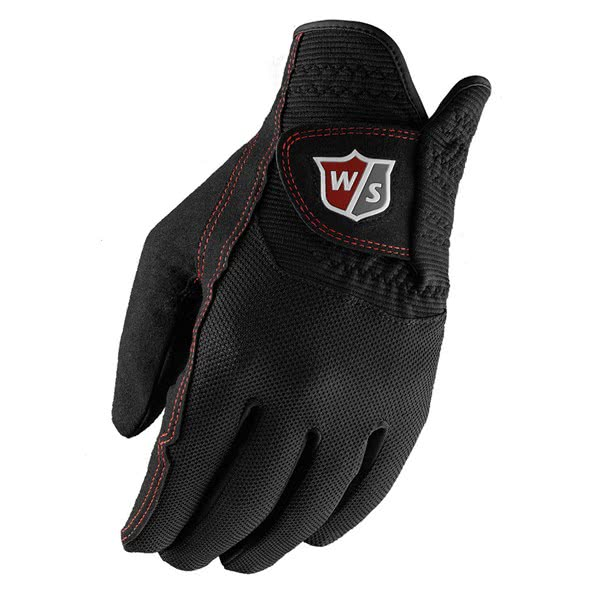 Wilson Staff Mens Rain Golf Gloves (Pair) 2019