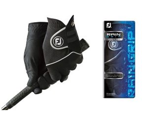 FootJoy Mens RainGrip Golf Gloves