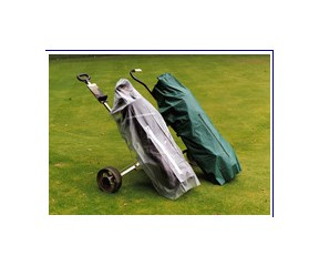 Rap Mac Golf Carry Dri Bag