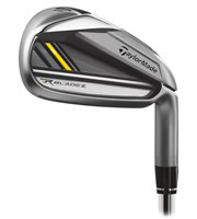 TaylorMade RocketBladez Irons  Steel Shaft