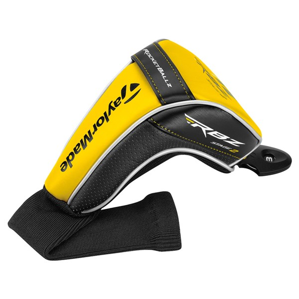 TaylorMade RBZ Stage 2 Fairway Wood Headcover - Golfonline