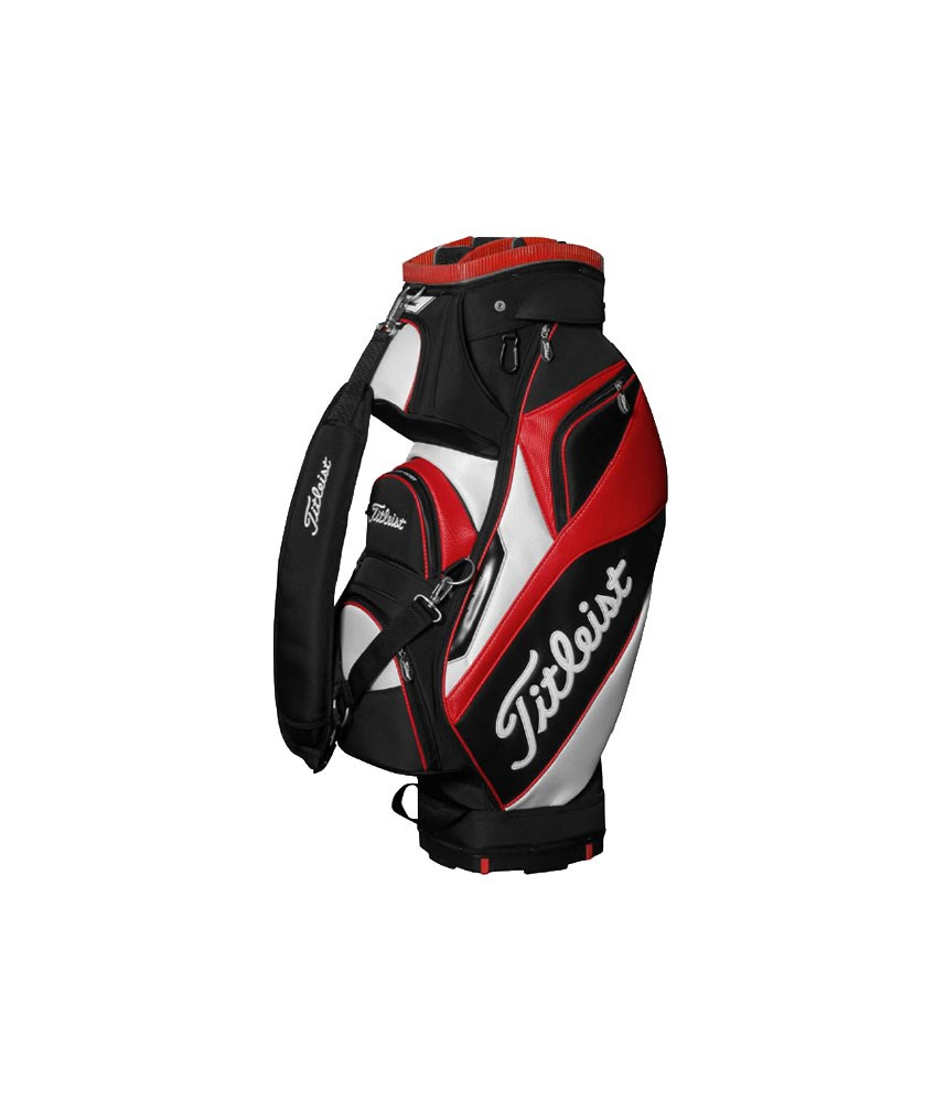 c49dd12e332 Titleist RC-11 Reverse Cart Bag 2012. Double tap to zoom