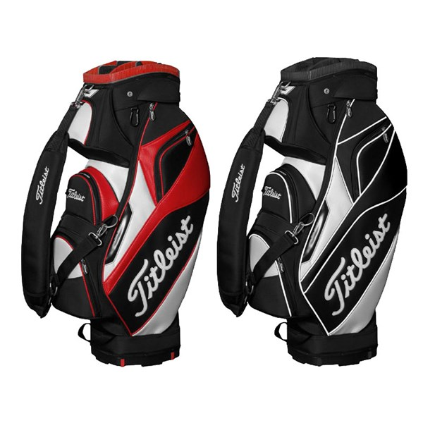 98cc326046c Titleist RC-11 Reverse Cart Bag 2012 - Golfonline
