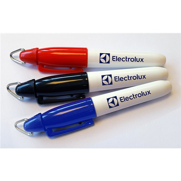 Waterproof Ball Marker Pens (100 Pack)