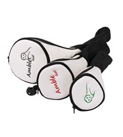 Bentley Wood Headcovers