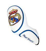 Real Madrid Extreme Putter Headcover