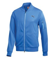 Puma Golf Mens Wave Knit Jacket 2014