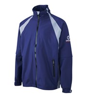 Sunderland Mens Resort Convertible Waterproof Jacket