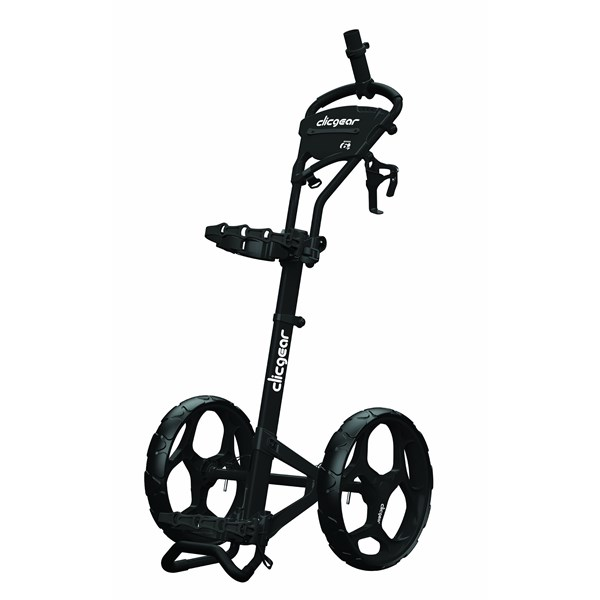 Clicgear 6.0 Plus Resort Golf Cart
