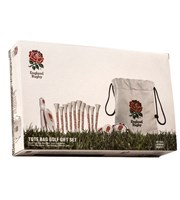 England Rugby Tote Bag Gift Set