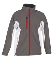 Galvin Green Boys Gore-Tex Richie Paclite Jacket (Grey/White)