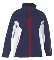 Galvin Green Boys Gore-Tex Richie Paclite Jacket (Indigo)
