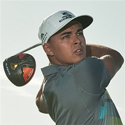"Rickie Fowler Proves he's far from ""Overrated"" at The Players Championship"
