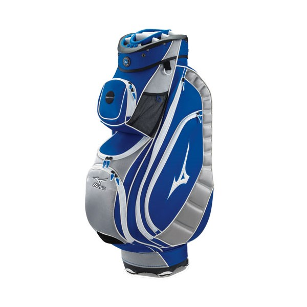 Mizuno Rider Series Cart Bag 2011
