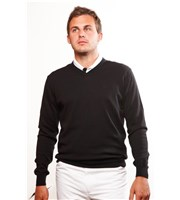Stromberg Mens Riviera Cotton Golf Jumper 2014