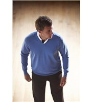 Stromberg Mens Riviera Cotton Golf Jumper