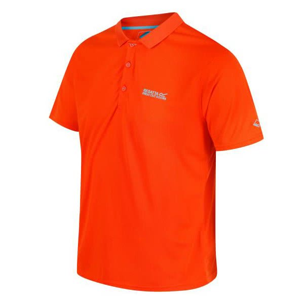 Regatta Mens Maverick IV Polo Shirt