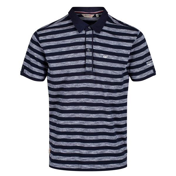 Regatta Mens Macaulay Polo Shirt