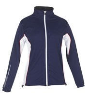 Galvin Green Boys Robin Gore WindStopper Jacket (Indigo)