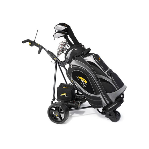 PowaKaddy RoboKaddy Electric Trolley