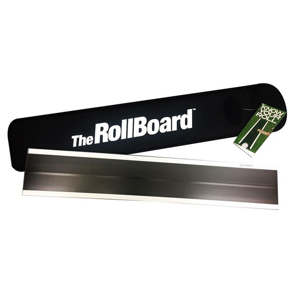 Evnroll Velvet Covered Roll Analysis Board