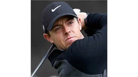 Rory McIlroy's the Latest Golfer to Pull Out of Rio Olympics