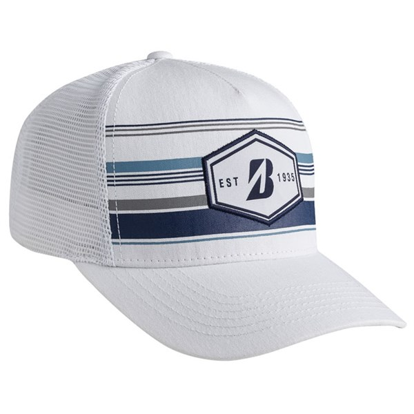Bridgestone Route Cap
