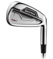 TaylorMade RSi 2 Irons 2015  Steel Shaft