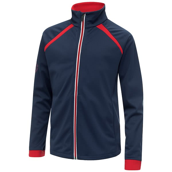 Galvin Green Boys Rusty INTERFACE-1 Full Zip Jacket