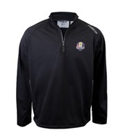 Proquip Mens Ryder Cup Edition 1/4 Zip Tourflex 360 Windproof Jacket