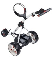 Motocaddy S1 Electric Trolley with Lithium Battery 2016
