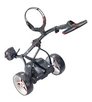 Motocaddy S1 Electric Trolley with Lead Acid Battery 2016